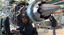 Kaugummi soll Türverkleidung fixieren: Boeing-Mitarbeiter berichten von grobem Pfusch in der Produktion
