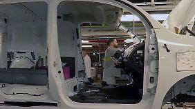 Politische Hürden in Frankreich: Fiat bläst Mega-Fusion mit Renault überraschend ab