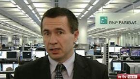 Geldanlage-Check: Hans Redeker, BNP Paribas