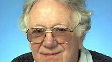 Oliver Smithies findet, dass er einfach mal dran gewesen sei mit dem Nobelpreis.
