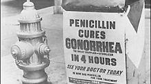 Penicillin gegen Streptokokken: Resistenz-Ursache entdeckt
